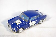 BANG ALFA ROMEO GIULIETTA SPRINT RALLY BLUE MINT COND.
