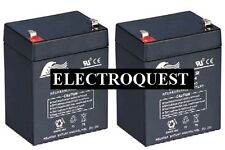 Razor E100 E125 E150 & E175 Batteries/Scooter Battery