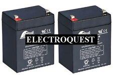 Razor E100 E125 E150 & E175 Batteries/Scooter Battery