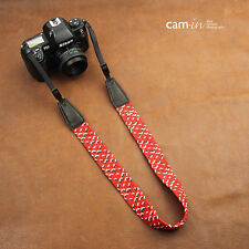 CAM-in Fashion Style Camera Belt - Classic Plait Series - CAM8796