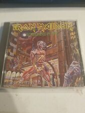 Somewhere in Time by Iron Maiden (CD, Jul-1994, EMI Music Distribution)