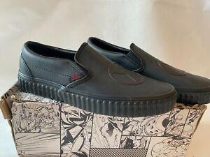 VANS Marvel Classic Slip-On Schuhe Gr. 40,5