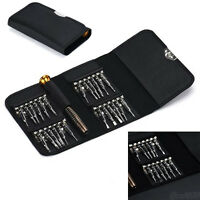 25 In 1 Repair Opening Tool Kit Torx Phillips Screwdriver For iphone Cell Phone