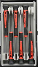 Felo 6pc Mini/Micro Screw Driver Set Made in Germany Torx & Hex Lifetime