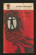 Ernesto Sabato Book El Tunel Ed Sudamericana 1961