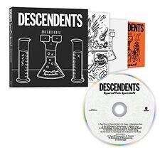 DESCENDENTS - HYPERCAFFIUM SPAZZINATE [DELUXE] [DIGIPAK] * NEW CD