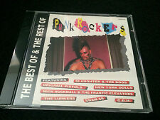 THE BEST OF & THE REST OF PUNK ROCKERS (CD)