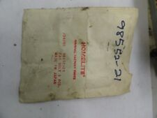 98552-21 CAP BOLT PACK OF 4