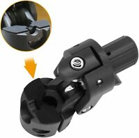 1*Electric Scooter Metal Foldable Rod Base Lock Mount Screws Set For Xiaomi M365