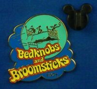 Bedknobs and Broomsticks Countdown to the Millennium #87 OC Disney Pin # 640