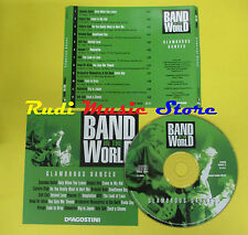 CD BAND IN THE WORLD GLAMOROUS DANCE compilation 2005 SPANDAU ABC TALK TALK(C2*)