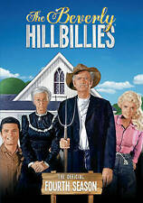 The Beverly Hillbillies: The Official Fourth Season (DVD, 4-Disc Set) SEALED