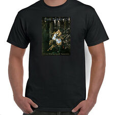 Ivan Tsarevich Riding Grey Wolf, Victor Vasnetsov, T-Shirt, All Sizes Styles NWT