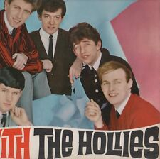 The Hollies - 'Stay With The Hollies' 1964 UK Parlophone Mono LP. Ex!
