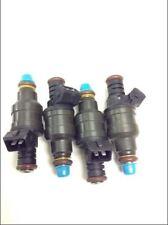 Set of 4 Standard FJ679 NEW Fuel Injector Buick,Pontiac,Skyhawk,Grand AM(87-90)