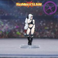 Wargames Wrestling BNIB Rumbleslam Phage