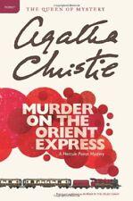 Murder on the Orient Express: A Hercule Poirot Mys