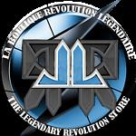 The Legendary Revolution Store