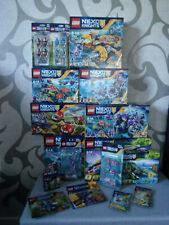 Lego Nexo Knights - verschiedene Set's zum aussuchen - Neu & OVP