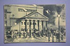 R&L Postcard: London Theatre Royal Haymarket 1904