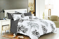 M295 Duvet/Doona/Quilt Cover Set Queen/King/Super King Size Bed New