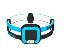 TrionZ Duo X Loop Black Azure Size Small Bracelet