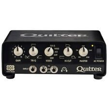 Quilter Labs 101-Mini Head Guitar amplifier! In-Stock!! Free Mogami 10' Cable!