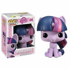 Funko 3380 Pop My Little Pony - Twilight Sparkle