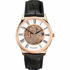 Sekonda Rose Gold Plated  Gents Dress Watch RRP £49.99
