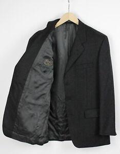 LANOLINI X LORO PIANA Men's (EU) 52 or ~LARGE Wool & Cashmere Blazer 29931_GS