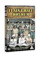It Ain't Half Hot Mum - Complete Second Series [1975] [DVD], Excellent DVD, Mich