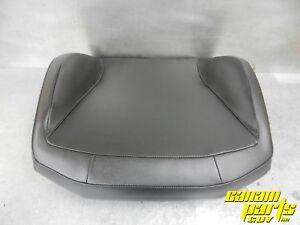 Can Am 2011-2018 Commander Maverick Black OEM Seat Cushion Bottom 703500943