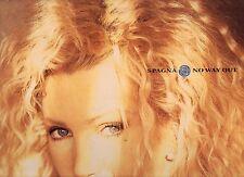 IVANA SPAGNA disco LP 33 giri NO WAY OUT stampa OLANDESE 1991 + INNERSLEEVE