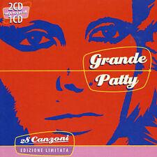 PRAVO,PATTY : Grande Patty: 28 Canzoni CD