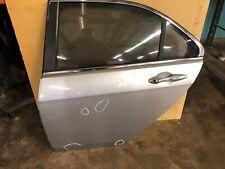2004 2005 2006 2007 2008 Acura TSX Left Rear Door Complete OEM
