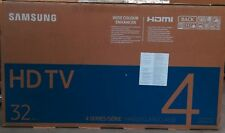 "TV LED 32"" SAMSUNG BLACK/NERO EUROPA UE32N4002"