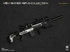 Easy & Simple 1/6 Scale MK14MOD0 NSW Sniper Rifle ES-06010