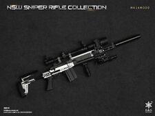 Easy & Simple 1/6 Scale MK14MOD0 NSW Sniper Rifle ES-06010