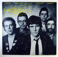 "12"" LP - The Blues Band - Official Bluesband Bootleg Album - k6073"