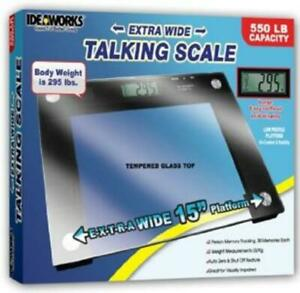 Jobar Extra Wide Talking Scale