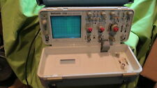 """Tektronix 2336 100 MHz 2 Channel Portable Analog Oscilloscope, Used-""""AS IS"""""""