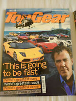 Top gear magazine Issue 170 October 2007
