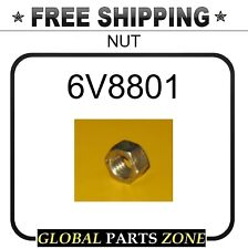 6V8801 - NUT 1B5355 1D4717 8l7395 8M2296 812799 812802 for Caterpillar (CAT)