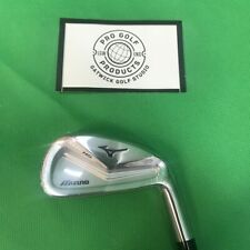 Mizuno MP-H5 No 3 Iron 21° Driving Iron UDI with Project X 6.5 Steel Shaft