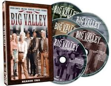 The Big Valley: Season Two [New DVD] Boxed Set, Full Frame