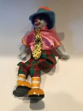 Clown Porcelain Hands and Feet Collection