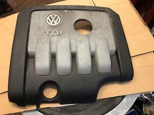 VW GOLF MK5 2.0 TDI ENGINE COVER 03G103925BP