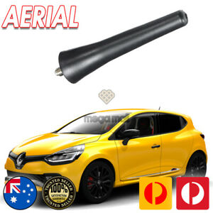 Antenna Aerial Short Stubby Bee Sting for  Renault CLIO RS200 Turbo 2013-2019 5