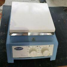 STUART Bibby CB162 Hotplate Stirrer  (R6S9.2)