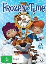 Frozen In Time : NEW DVD - Free Postage